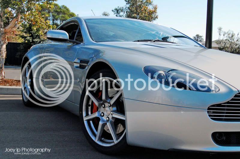 Exotic Sport Cars Company Drive Day! Aston_Martin_2