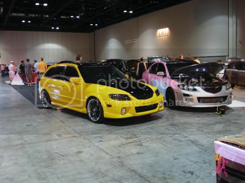 Hot Import Nights July 19th IMG_0376