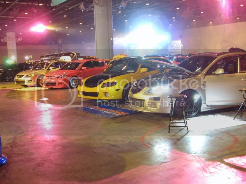 Hot Import Nights July 19th IMG_0408