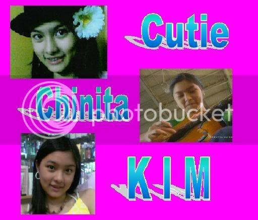 Cutie Chinita KIM
