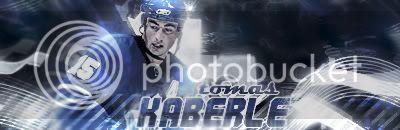 Toronto Maple Leafs KaberleSig