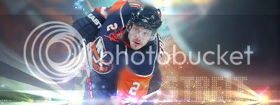 New York Islanders. StreitSig