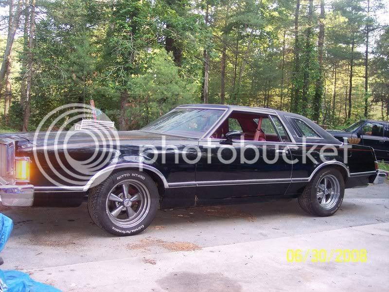 1978 Mercury Cougar XR7 100_2255