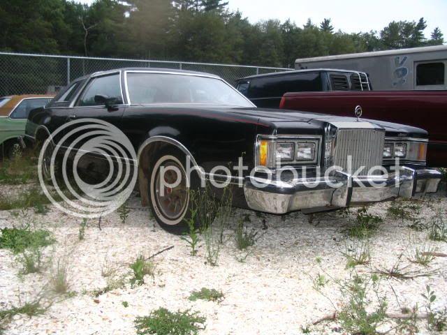 1978 Mercury Cougar XR7 IMG_5081