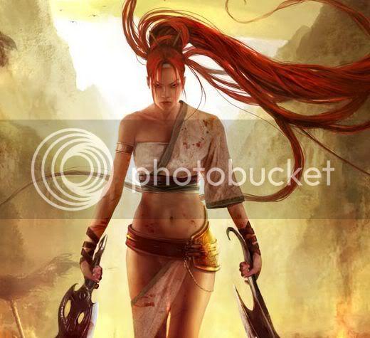os presento a rosa Heavenly_sword