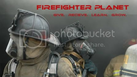 FireFighter Planet