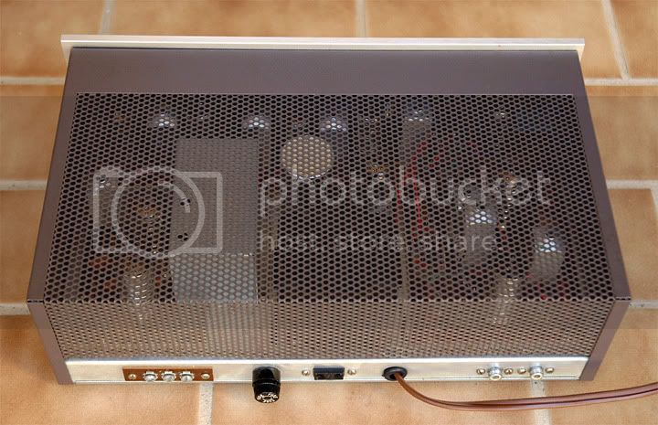 Polishing PAS2 faceplate Dynatunertop