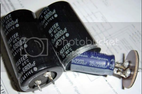 fake - Fake Chinese capacitors FakeChinesecaps