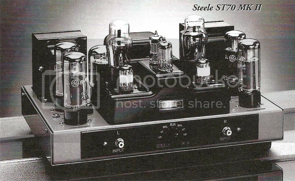 The Dan Steele ST-70 II amp rebuild SteeleST-70front_zps7aef0a00