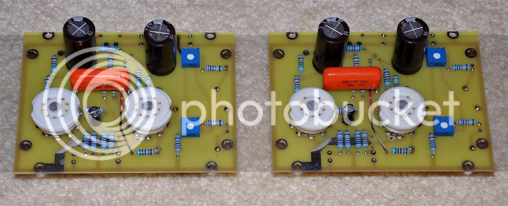 Mark 3 driver boards VTAmarkIIIdriverboards