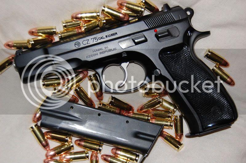 demande de conseil pour arme en 9mm. - Page 3 CZ75-2