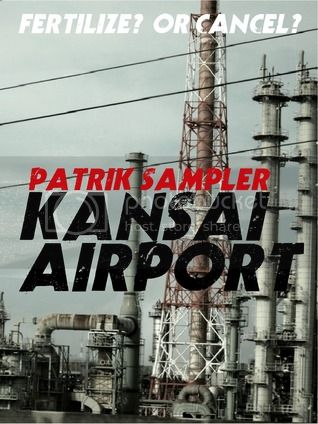 Patrik Sampler - L'aeroporto di Kansai Kansaiairportsmall