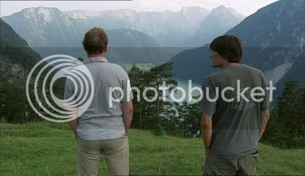 Die Fetten Jahre Sind Vorbei [2004] The Edukators Hills