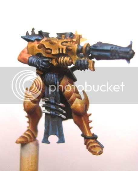 New to Dark Eldar, does this Archon look good?  DSC02207