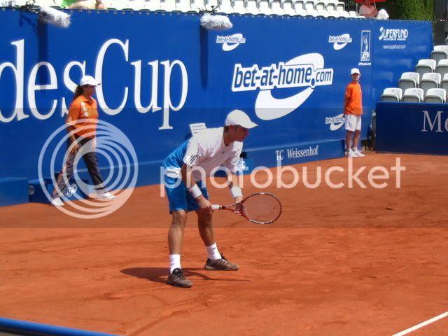 ATP: Tournoi de Sttugart Stuttgart07123