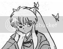 [manga]+[anime] INUYASHA 03