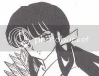 [manga]+[anime] INUYASHA 04