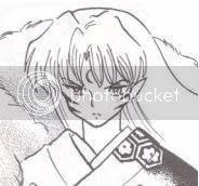 [manga]+[anime] INUYASHA 09