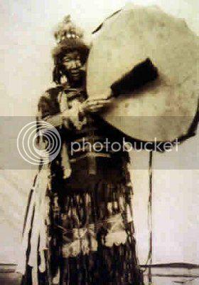 Šamanizam Shaman2