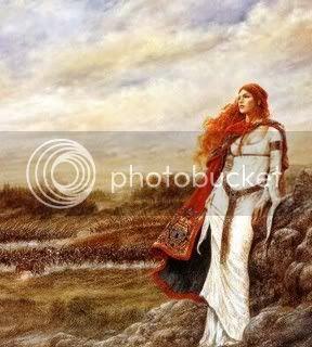 La donna celta HastingsCelticWoman