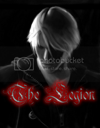"Legion - Legion ""The Legacy of Caine"" Legionbang3"