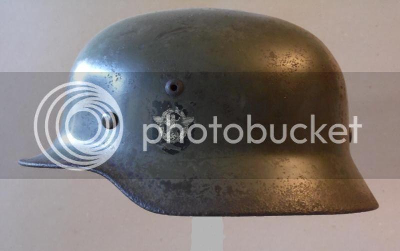 Casque allemand modèle 40 Polizei  à estimer Newpic097bis_zps17ea0853