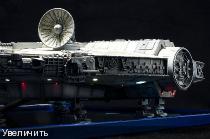 FineMolds 1/72 Millennium Falcon E8940164a8f8989bce748a7ff77d8e36