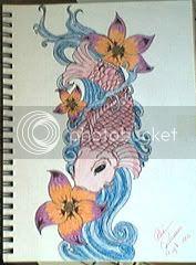 Mes dessins Poissongrand