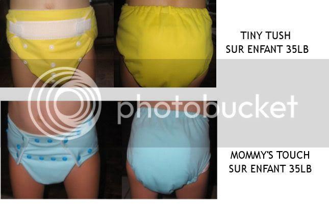 comparaison tiny tush (photos) COMPARAISON2