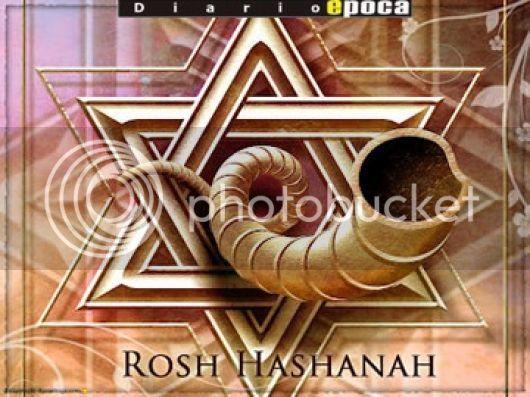ROSH HASHANÁ AÑO NUEVO JUDÍO  5776.  523912