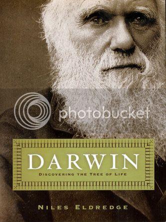 CHARLES DARWIN DarwinBookJacket_350