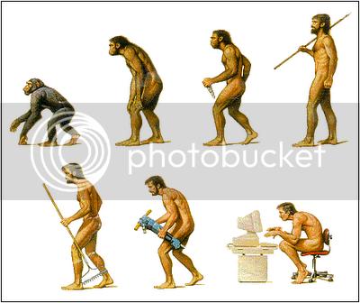 EVOLUCIÓN BIOLÓGICA Evolucion