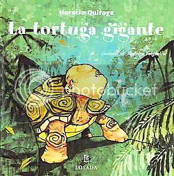 La tortuga gigante La-tortuga-gigante-de-horacio-quiroga