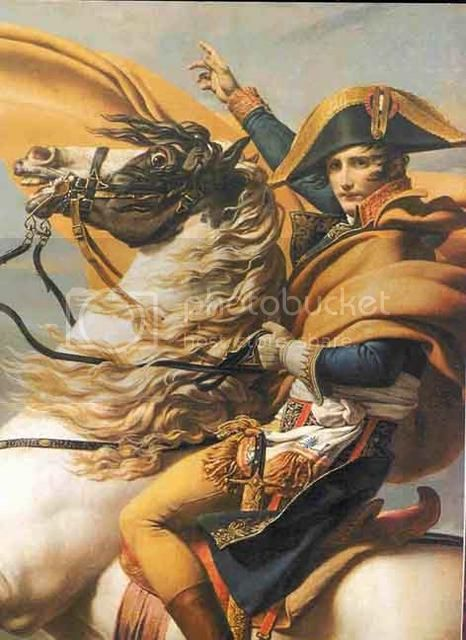 BIOGRAFíA DE NAPOLEON BONAPARTE Napoleon-bonaparte
