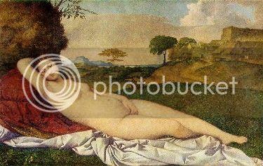 LIBERO MI ALMA Venus_dormida