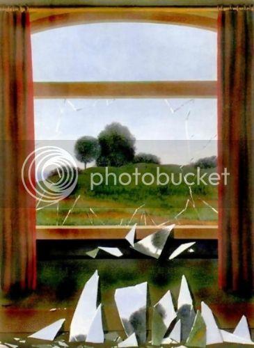LA LLAVE DEL CAMPO.  René  Magritte MAGRITTE_zpsqiaqy4pi