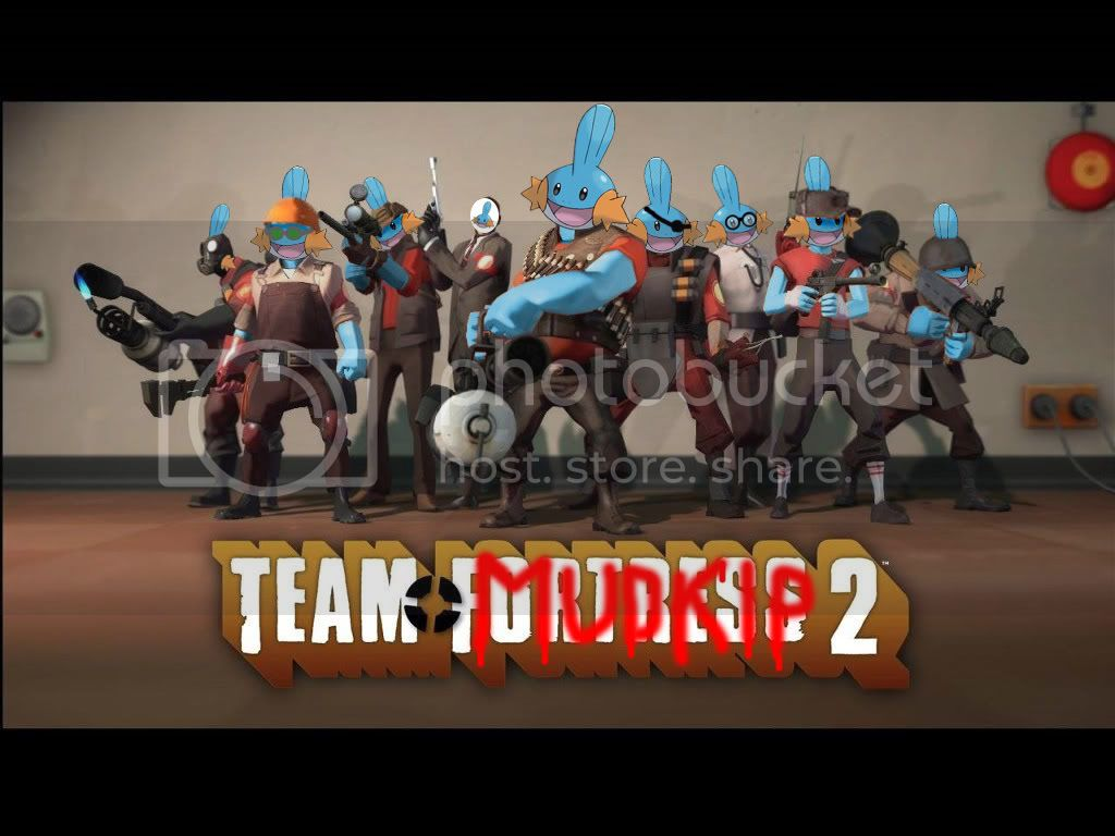 So i herd u like MudkipZ? Team_Mudkip_by_KobaltFox