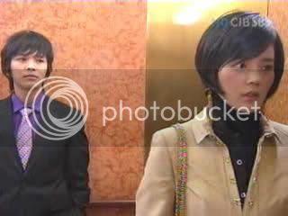Witch Yoo Hee -->Kim John Hoon 12on0