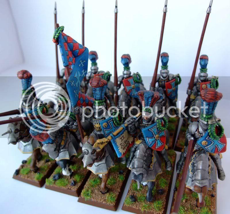 Des Gröninger Kurfürsten´s Armee RitterInnererZirkelInternet