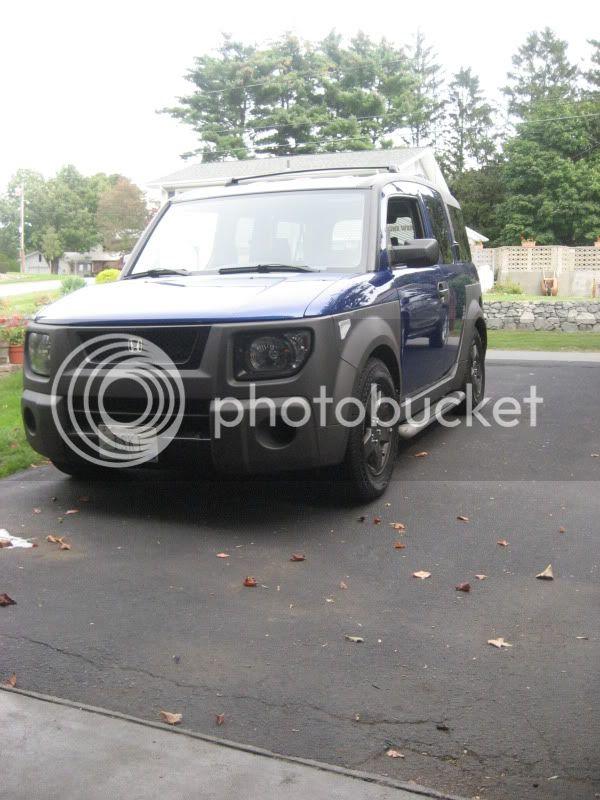 Ryan's 2004 Honda Element IMG_0066