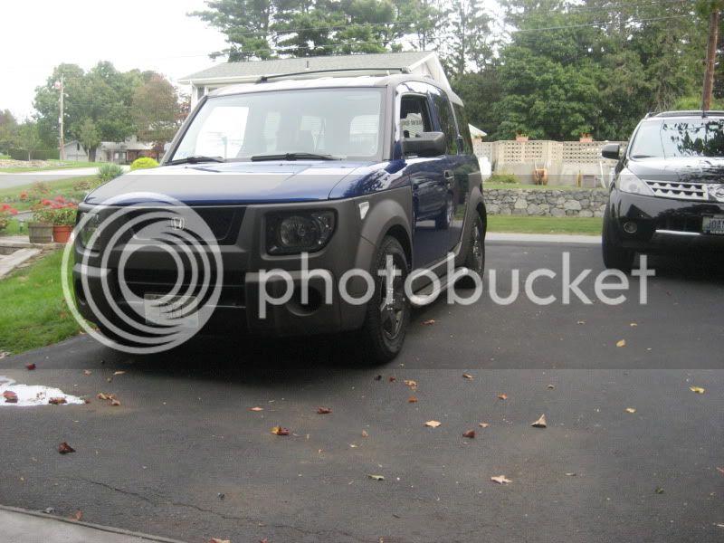 Ryan's 2004 Honda Element IMG_0067