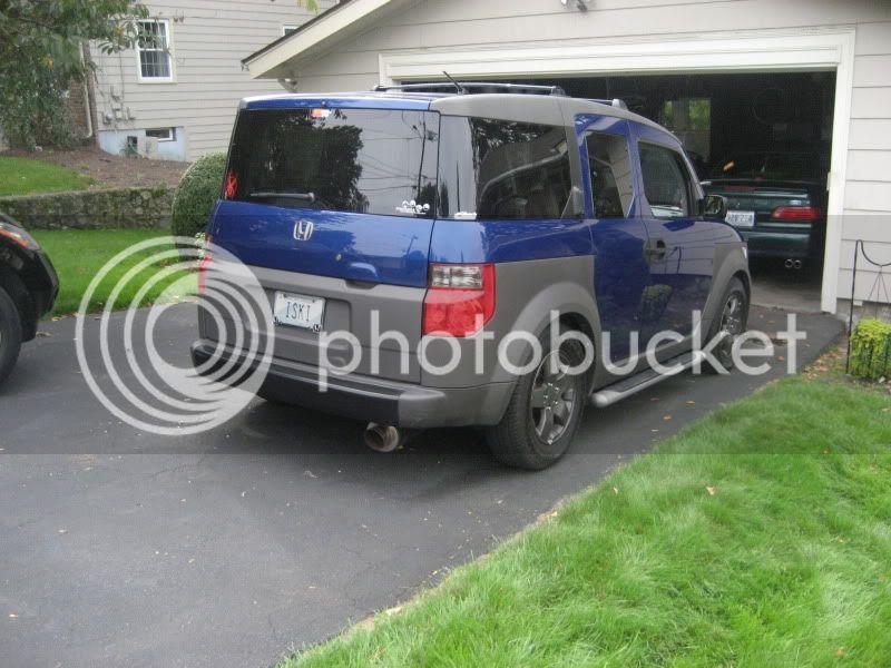 Ryan's 2004 Honda Element IMG_0070