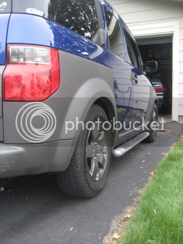 Ryan's 2004 Honda Element IMG_0071