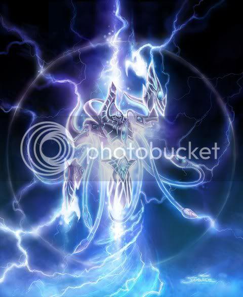 Maldrean's new abilities [WIP]  Ajani-1