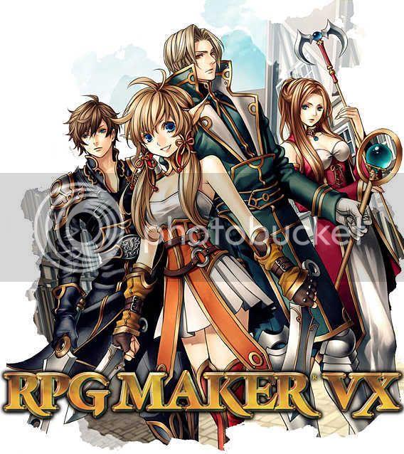 Descargar RPG Maker VX Full Top