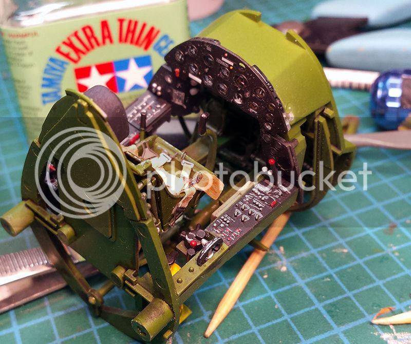 """Tamiya 1/32 F4U-1A: Lt P. Whiting """"Luscious Lil-Nan Cockpit3_zpsfrolbtfd"""