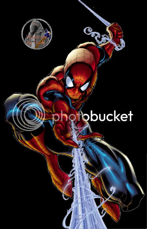 >>666<< [ARBITRE] Spiderman