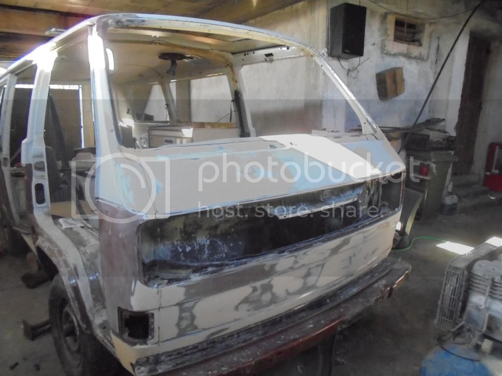 vw transporter t3 Futura 1980 Restaurovwtransporterautovivenda48_zps60345974