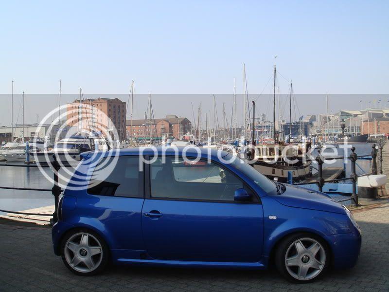 Ibiza Cupra alloys DSC00645