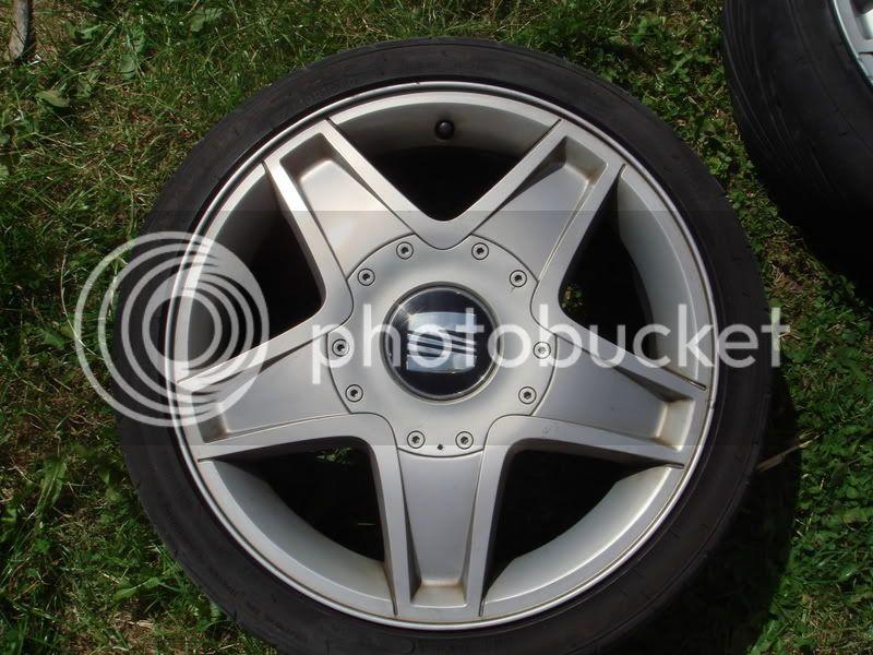 Ibiza Cupra alloys DSC01457